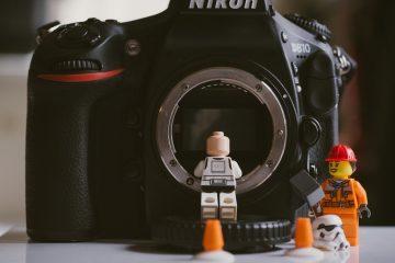 Camera - LEGO